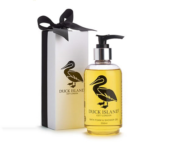 Duck Island UK Bath and Body Products